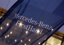 Mercedes First Hand: a settembre garanzia estesa a 4 anni