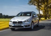 BMW 225xe: la Serie 2 Active Tourer diventa plug-in