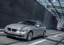 BMW 330e, la Serie 3 diventa anche plug-in hybrid