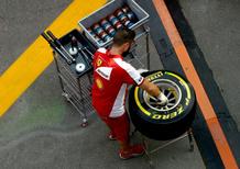 Pirelli chiarisce il caso di Spa: gomma esplosa per via dei detriti
