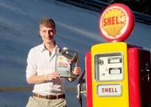 Gianaschi: «Partnership con Ferrari? Conferma la supremazia tecnica di Shell»