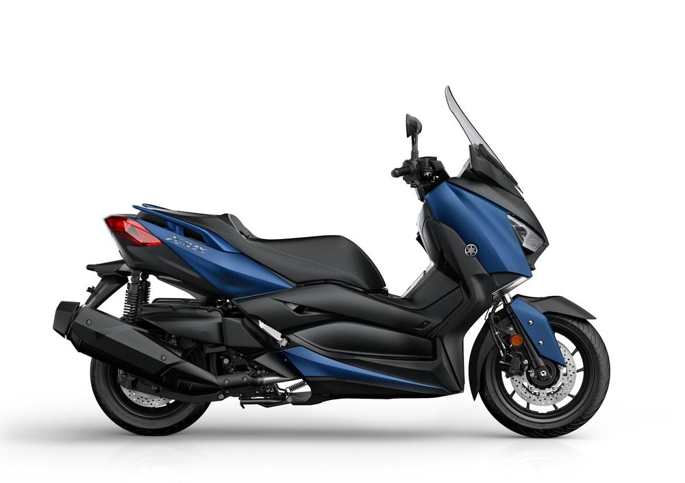 Yamaha X-Max 400 ABS (2017 - 20) (5)