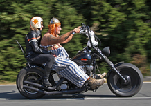 European Bike Week 2015: al raduno più importante d'Europa con Harley-Davidson e Jeep