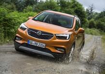 Opel Mokka X | Test drive #AMboxing
