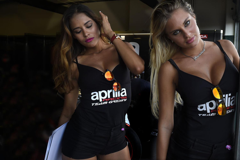 MotoGP, Misano 2015. Gli scatti più belli del GP di San Marino
