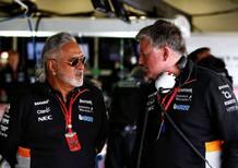 F1, GP Silverstone 2017: il ritorno di Mallya e tutte le altre news