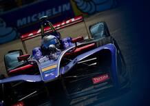 Formula E, ePrix di New York: pole per Bird