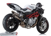 MV Agusta Brutale e F4 arrivano in India