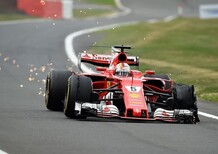 F1, GP Silverstone 2017: la nostra analisi [Video]