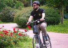 Askoll eB3. La bici elettrica per la città