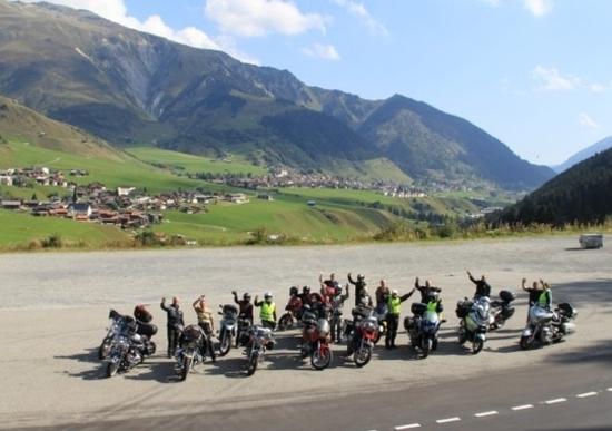 Cosa fare (in moto) nel weekend 22 e 23 luglio