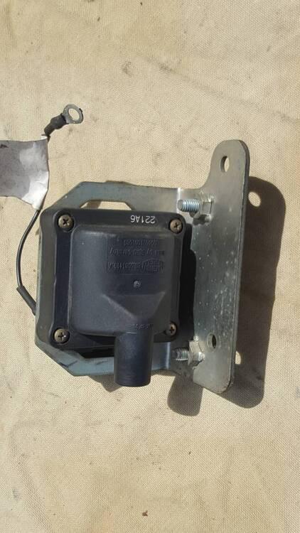Bobina MP3 250 Piaggio