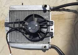 Radiatore MP3 Piaggio