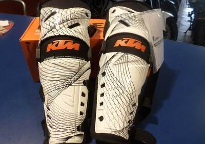 Gionocchiere FORCE KTM Force Knee Guard - Annuncio 6203824