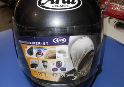CASCO VIPER-GT GRIGIO Arai - Annuncio 6860295