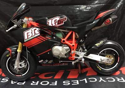 Bucci Moto BR10-GP