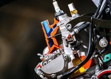 I motori a Due Tempi alla riscossa
