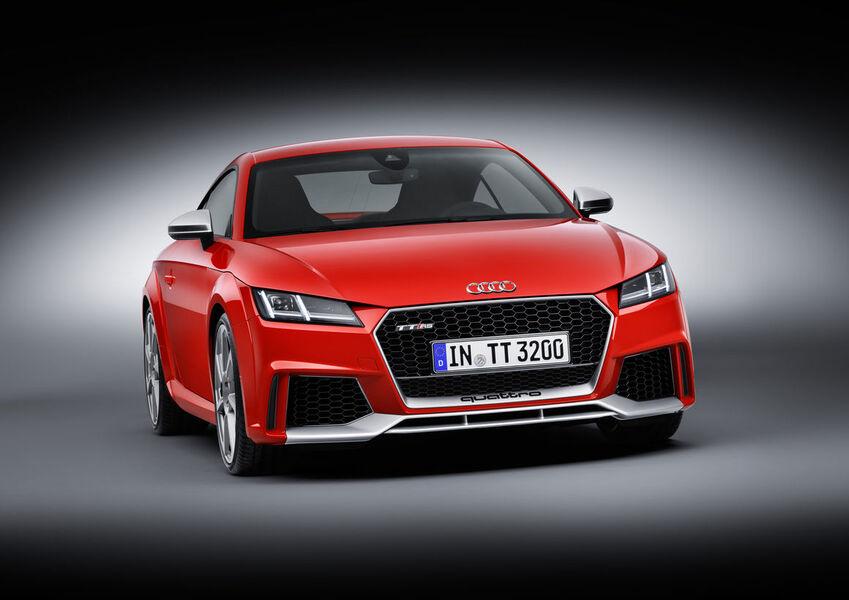 Audi TT RS Coupé (4)
