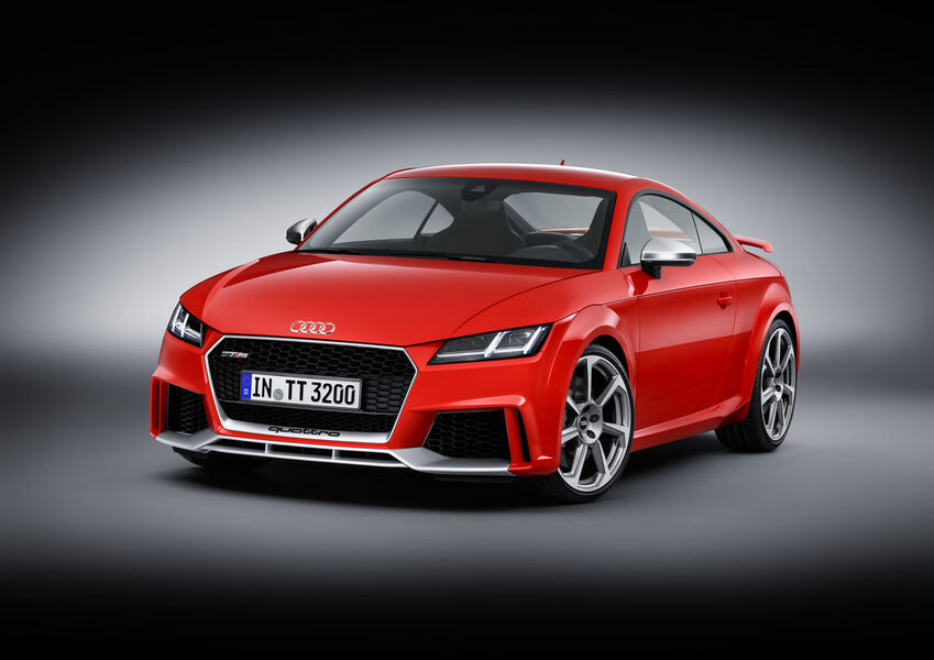 Audi TT RS Coupé (5)
