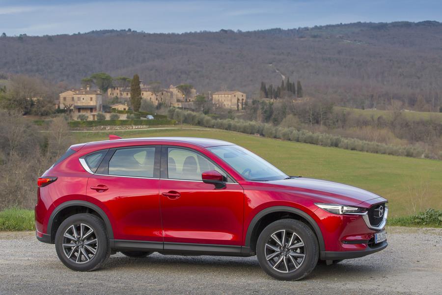 Mazda CX-5 (2)