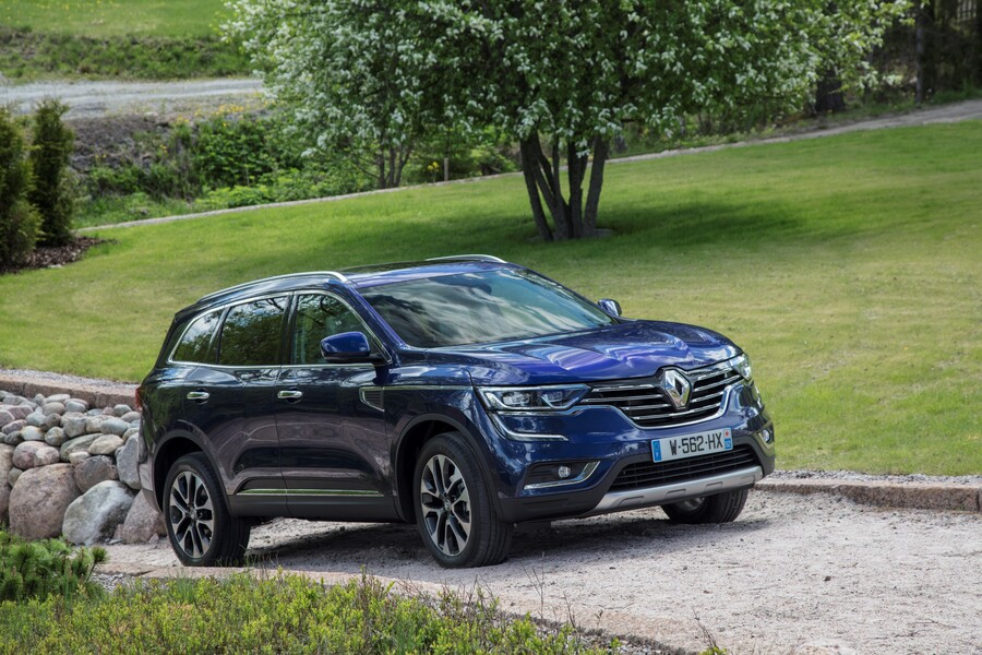 Renault Koleos (2)