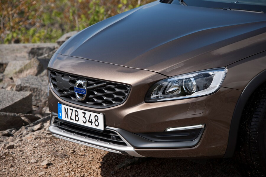 Volvo V60 Cross Country (5)