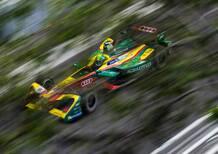 Formula E, ePrix di Montréal: vince di Grassi