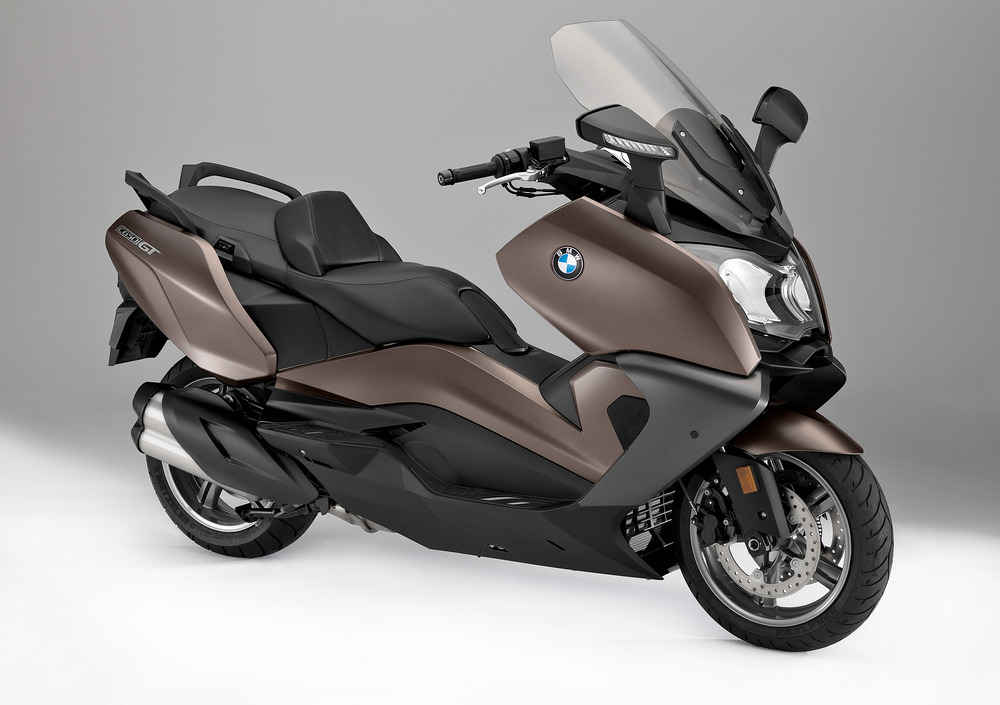 bmw c 650 gt 2016 18 prezzo e scheda tecnica. Black Bedroom Furniture Sets. Home Design Ideas