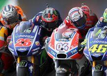 GP Brno: classifica corta, spettacolo garantito