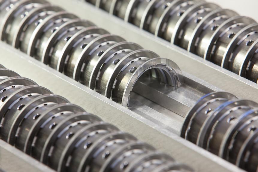 Tecnica, l'alluminio nelle auto (seconda parte) (4)