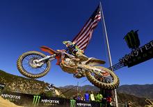 MXGP 2015 USA. Le foto più spettacolari del GP degli Stati Uniti