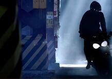 Triumph e Bajaj auto: accordo globale