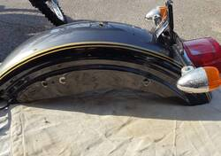 Parafango Posteriore HD Harley-Davidson