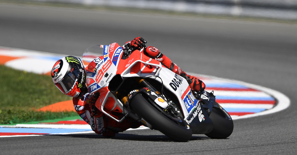 Nico Cereghini: Tocca all'Austria, pista Ducati
