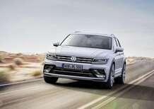 Volkswagen Tiguan | La noia in accezione positiva [Video]