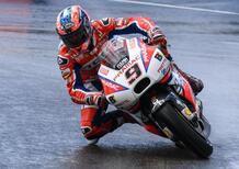 Storie di MotoGP. Daniele Romagnoli e il GP d'Austria 2017