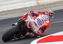 MotoGP. Andrea Dovizioso vince il GP d'Austria