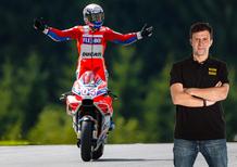 La versione di Zam. Il GP d'Austria 2017