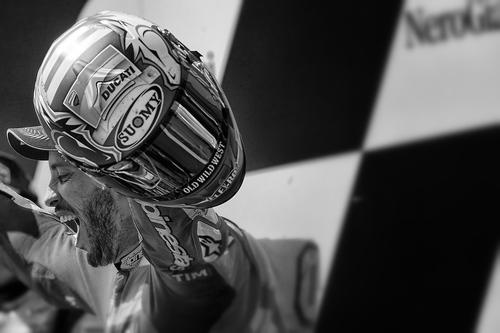 MotoGP. Le foto più belle del GP d'Austria 2017 (6)
