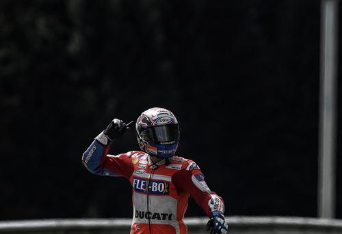 MotoGP. Le foto più belle del GP d'Austria 2017 (7)