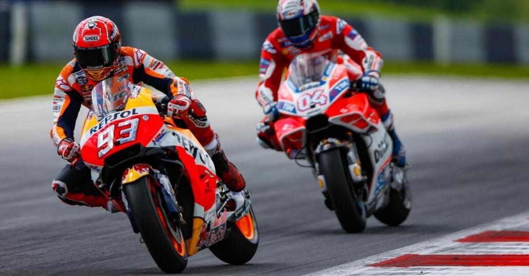 MotoGP. Da 0 a 10, il GP d'Austria 2017
