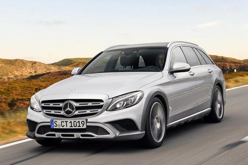 Novità Mercedes-Benz in arrivo (2)
