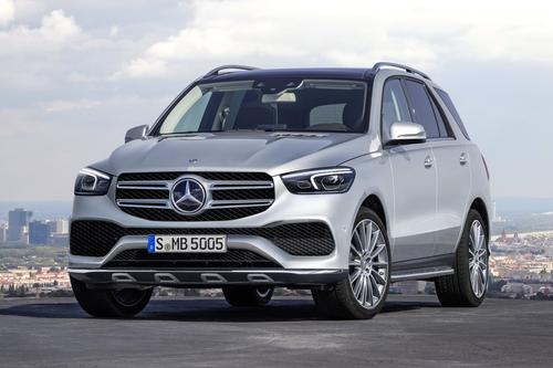 Novità Mercedes-Benz in arrivo (3)