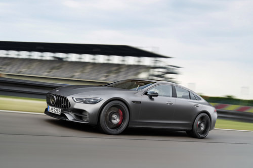 Novità Mercedes-Benz in arrivo (4)