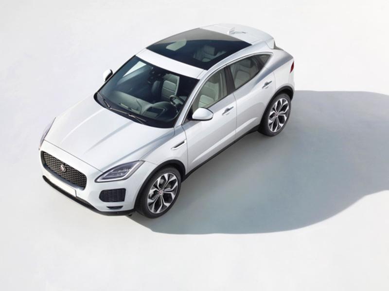 003ef9fabfe3 Jaguar E-Pace 2.0D 150 CV (07/2017 - 06/2018): prezzo e scheda tecnica -  Automoto.it