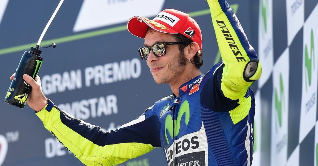 MotoGP, Aragón 2015. Rossi: Niente scuse, Pedrosa è stato più bravo