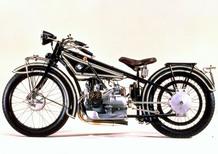 Le origini impensabili di alcuni marchi motociclistici