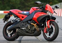 Le Belle e Possibili di Moto.it: Buell 1125CR