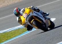 Alex De Angelis: Dalla Superbike alla Moto2