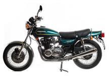 Restaurando, puntata 13: Kawasaki Z1000 1977